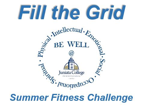 Fill the Grid Logo