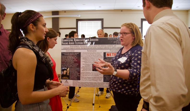 Liberal Arts Symposium Research
