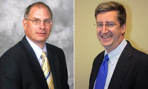 Juniata VP of Finance Steps Aside to Pursue Strategic Role; Heidelberg U. VP Named as Juniata CFO