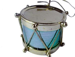 Local Business Drums Up Cure for Blues