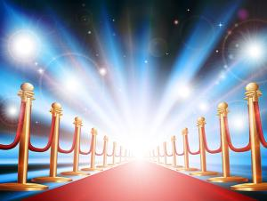 No Red Carpet? Students Premiere Films