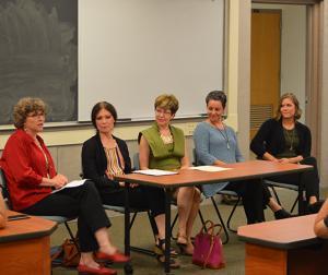 Women in Art: Panel of Experts