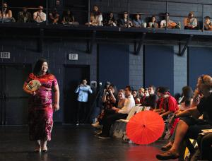 Multicultural Storyfest Cherishes Differences