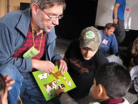 Juniata College Professor, Program Earn Global Engagement Initiative Award