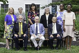 Honoring Achievements: Five Juniata Alumni Recognized With Awards