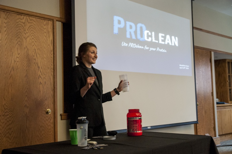 ProClean at Juniata College